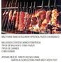 Aprenda A Fazer Churrasco, Corte Certo, Tempero, Carne Certa