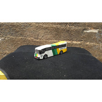 Onibus Em Miniatura Gontijo
