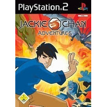 Jackie Chan Adventures Ps2 Patch - Impresso