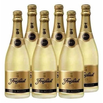 Pack C/ 6 Freixenet Carta Nevada Espumante Cava 750ml