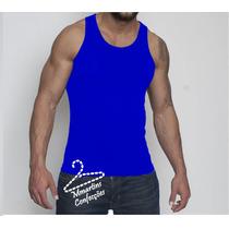 Camiseta Regata Machão Em Promoção Compre 5 E Leve 6