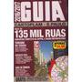 Guia De Ruas De São Paulo 2016/2017 Cartoplam 01/nov