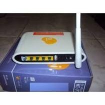 Modem Wifi Oi Velox Telsec Ts-129i Novo Alcance 300 Metros