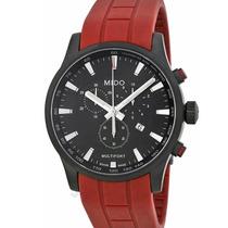 Relógio Mido Multifort M0054173705140 Cronografo Masculino