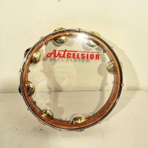 Pandeiro 11 Art Pinho - Artcelsior