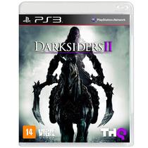 Jogo Darksiders 2 Para Playstation 3 (ps3)