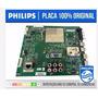 Placa Principal Philips 42pfl4007g/78 Nova Original