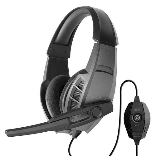 Edifier G3 Usb Headset Microfone Embutido Fixo Neodímio