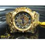 Invicta Venom Hybrid 16804 18k Cronometro 54 Mm Original