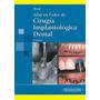 Atlas Color Cirugía Impl Dental De Block