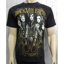 Camiseta De Banda - Black Veil Brides - Modelo 2