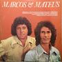 Lp Marcos E Mateus (asa Branca)