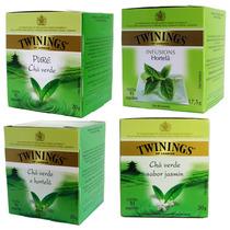 Chá Twinings Of London Vários Sabores !!!