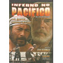 Dvd - Inferno No Pacífico - Lee Marvin - Toshiro Mifune