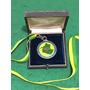 * Medalha Do 6. Btl Esp. Fronteira - Guajará-mirim - Ro