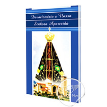 Devocionário A Nossa Senhora Aparecida - Editora Canção Nova
