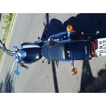Yamaha Drag Star 650 Drag Star 2004
