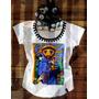 Camiseta Feminina São Francisco De Assis/ Blusa / T-shirt