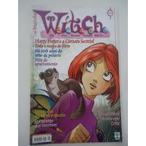 As Bruxinhas Witch #09 Ano 2002