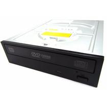 Gravador De Dvd Sata Desktop 24x Modelo Sw-830 Preto Novo