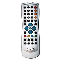 10 Controle Remoto Claro Tv Original Novo Lacrado Melhor
