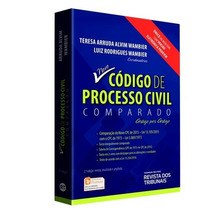 Novo Codigo De Processo Civil Comparado - Arruda Alvim 2016