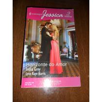 Harlequin Jessica 2 Histórias - Horizontes Do Amor - 139