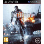 Battlefield 4 Ps3 Dublado Br - Código Psn Envio Via Email