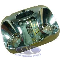 Lanterna Luz Cortesia Teto-peca Original- Ranger-1994-2012