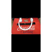 Bolsa Feminina Coca-cola Promoção