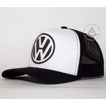 Boné Volkswagen Racing Volks Asphalt