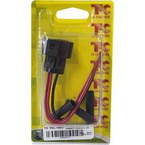 Soquete Plug Interruptor Radiador Polo Classic Golf 1469