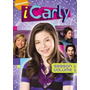 Dvd - I-carly 1ª Temporada - Leave It All To Me - Lacrado
