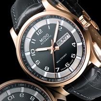 Relógio Mido Multifort Automatico M0054303606252 Original