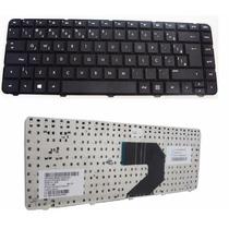 Teclado Notebook Cq43 430 G4 Hp 1000 643263-201 697529-201