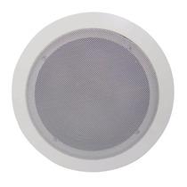 Caixa Acústica De Teto Som Ambiente Arandela 5