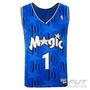 Regata Adidas Nba Orlando Magic 1 Mcgrady Retired