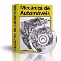 13 Dvds Mecânica De Carros (automotiva) + Brindes