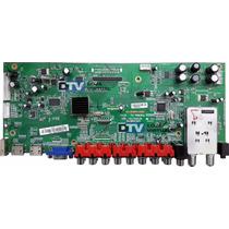 Placa Principal Cce D37 D42 D4201 C390 C420 || Gt-309px-v303