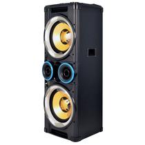 Caixa Oneal Ativa Dj Opb-4000 Usb/bt/aux