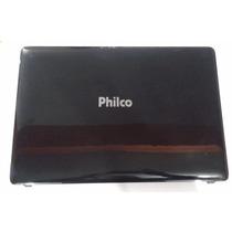 Carcaça Tampa Da Tela Notebook Philco 14j Series (14310)