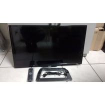 Tv Led 32 Hd Philips 32phg4900/78 (display Quebrado)