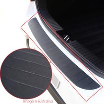 Protetor Externo De Porta Mala Ford Fiesta Sedan 2015 / 16