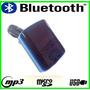 Transmissor Fm Veicular Bluetooth Mp3 Cartão Sd Pen Drive