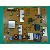 Placa Fonte Tv Led Philips 40pfl5806d/78 Plde-p008a **lhd