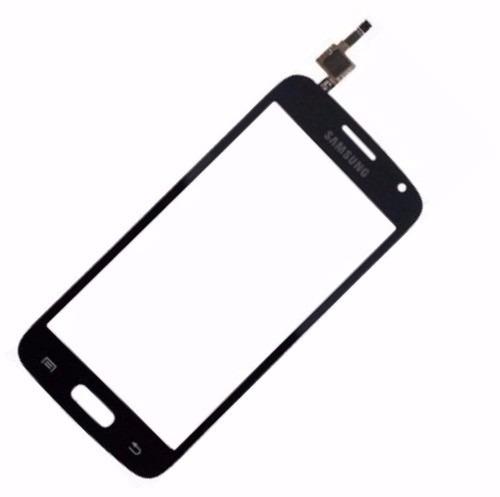 Tela Touch Samsung S3 Slim G3812 Preto