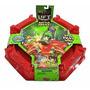 Trash Pack Uft - Arena De Batalha - Tipo Beyblade
