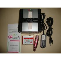 Kit Dermografo Micropigmentação Gr Basic (ver Fotos).