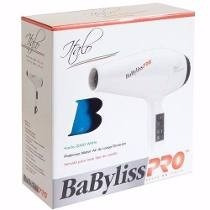 Secador De Cabelo Profisional Babyliss Pro Italo - 2000v