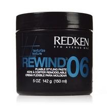 Redken Styling Rewind 6 150ml Pasta Modeladora